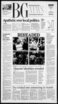 The BG News March 5, 2001