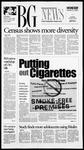 The BG News March 21, 2001