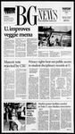 The BG News March 22, 2001