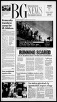 The BG News March 23, 2001