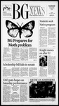 The BG News March 29, 2001