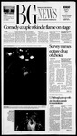 The BG News April 2, 2001