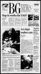The BG News April 5, 2001