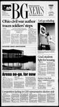 The BG News April 6, 2001