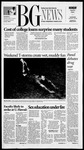 The BG News April 9, 2001