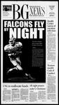 The BG News April 10, 2001