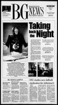The BG News April 11, 2001