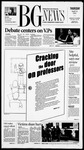 The BG News April 12, 2001
