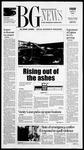 The BG News April 13, 2001