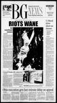 The BG News April 18, 2001