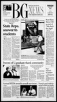 The BG News April 26, 2001