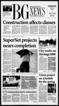 The BG News May 30, 2001