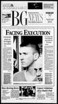 The BG News June 6, 2001