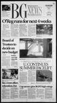 The BG News June 27, 2001