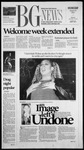 The BG News August 8, 2001