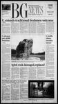The BG News August 24, 2001