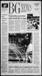 The BG News August 30, 2001