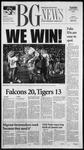 The BG News September 4, 2001