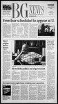 The BG News September 6, 2001