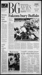 The BG News September 10, 2001