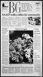 The BG News September 24, 2001