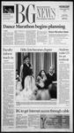 The BG News September 26, 2001