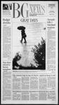 The BG News September 27, 2001