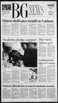 The BG News October 4, 2001