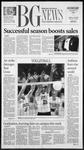 The BG News October 17, 2001