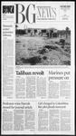 The BG News November 28, 2001