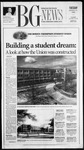 The BG News January 15, 2002