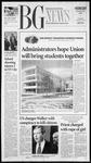 The BG News January 16, 2002