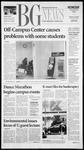 The BG News January 23, 2002