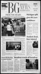 The BG News January 28, 2002