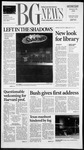 The BG News January 30, 2002