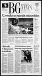 The BG News February 1, 2002