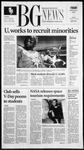 The BG News February 1, 2002