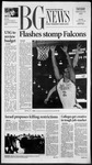 The BG News February 5, 2002