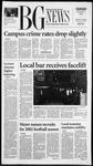 The BG News February 7, 2002