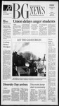 The BG News February 8, 2002