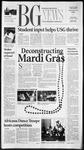 The BG News February 12, 2002