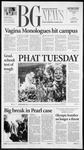 The BG News February 13, 2002