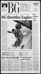 The BG News February 14, 2002