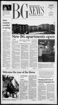 The BG News February 15, 2002