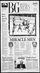 The BG News February 21, 2002