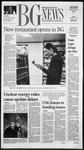 The BG News February 26, 2002