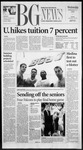 The BG News February 27, 2002