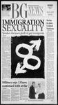 The BG News March 4, 2002