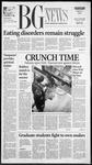 The BG News March 7, 2002