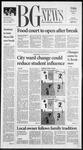 The BG News March 8, 2002